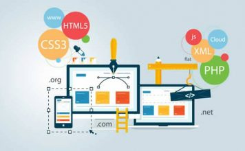 Website Design and Development E Commerce SERVICES
