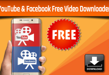 Video Downloader Download music and videos from YouTube & Facebook