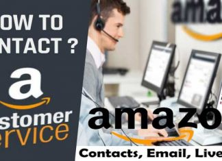 Amazon Customer Service Phone Number Email Address