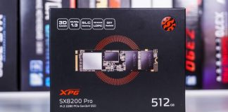ADATA XPG SX8200 Pro 512 GB Review - The Perfect Value For Money