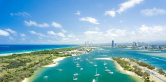 Queensland Australia Must Play 10 Glamour Experiences