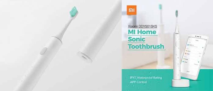 Xiaomi Electric Toothbrush How To Connect Xiaomi Toothbrush App