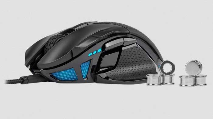 gamer mouse