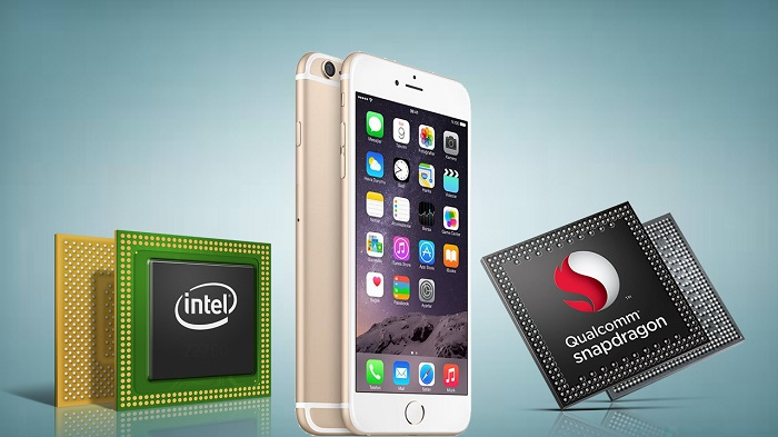 Apple Buys Modem Business From Intel For A Lump Sum