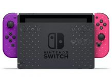 Nintendo Switch will be released in a new design inspired by Disney