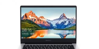 RedmiBook 14 Notebook The Less Expensive Version