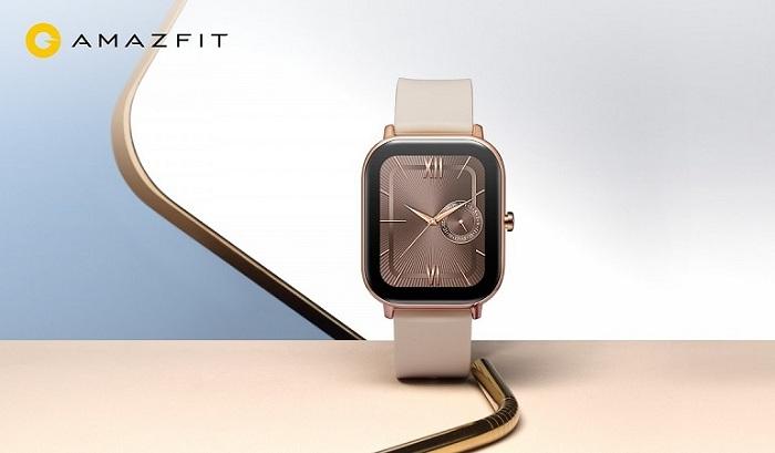 Amazfit , Amazfit GTS , Amazfit Smart Sports Watch 3 , Amazfit X , Huami , Smart watches , Presentation