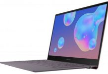 Galaxy Book S Introduced - Lightweight Laptop With Snapdragon Chip
