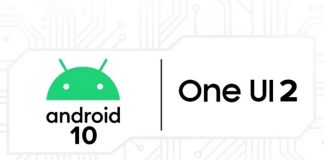 Galaxy S10 Android 10 OneUI OneUI 2.0 beta Samsung