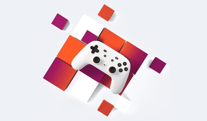 Gamescom2019 Google Stadia video games gamers