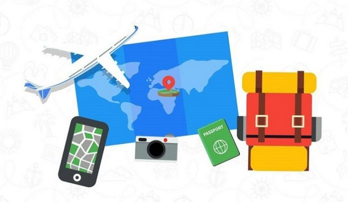 Google Maps app will help you travel soon