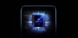Huawei Kirin 990 Chip Reported Details