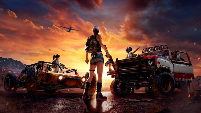 PUBG will start supporting cross-platform battles Xbox One Game Console