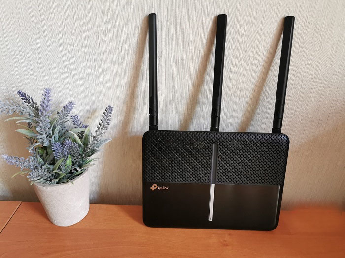 TP-Link AC2300 Wireless WiFi Router