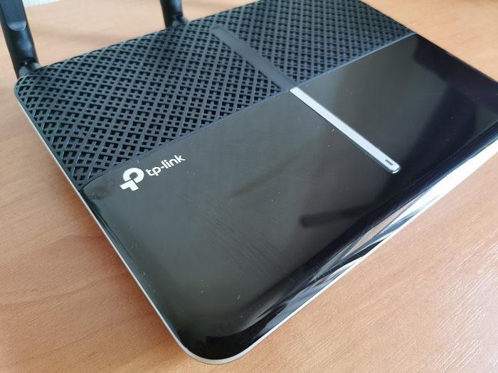 TP-Link-Arcer-C2300 router