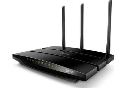 TP-Link Archer A7 best budget router
