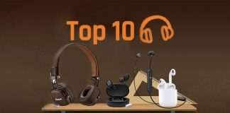 Top 10 Best Headphones Brands In The World