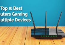 Top 10 Best Routers Gaming & Multiple Devices