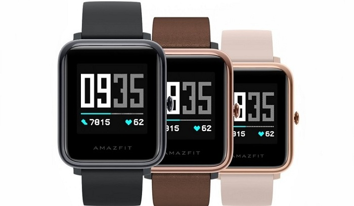 Your Heart Huami Smart Watch Wearable Electronics Amazfit brand new smart watches launched in China