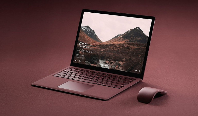 Microsoft , Surface Book 2 , Surface Laptop 3 , Notebook , Presentation , Rumors