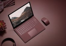 Microsoft Surface Laptop 3 May Be Larger