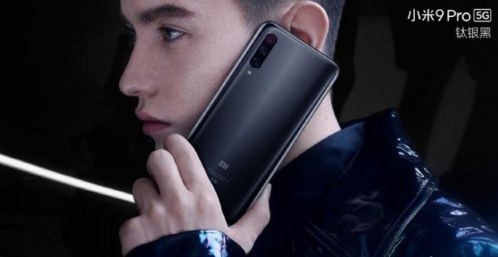 5G , 5G networks , 5G smartphone , 5G technologies , Xiaomi