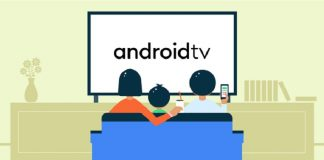 Android TV will be added to the Routine Google Assistant
