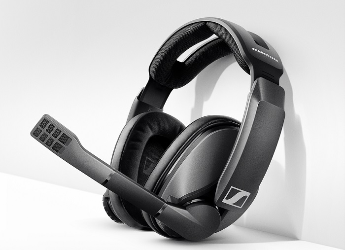 Bluetooth Headphones , SENNHEISER , Sennheiser GSP 370 , Wireless Headphones , Gaming Headphones , Headphones