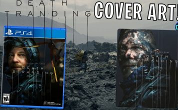Death Stranding will be released on PC, but will have to wait