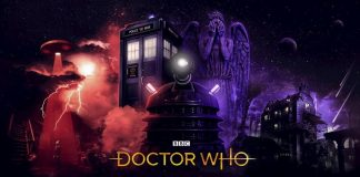 Doctor Who The Edge of Time VR Game Released in November Doctor Who The Edge of Time , PlayStation VR , VR , VR Game , Doctor Who , game