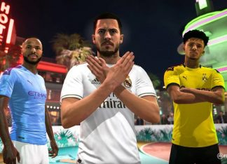 FIFA 20 Global Series Player Data