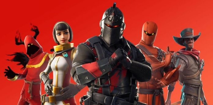 Fortnite New Head Blasts Twitch and Twitter