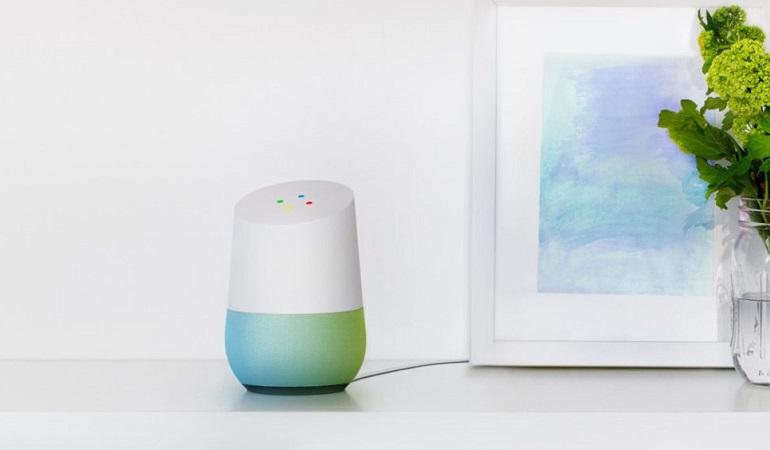 Google , Google Home , bug , update , Error , problem , smart column