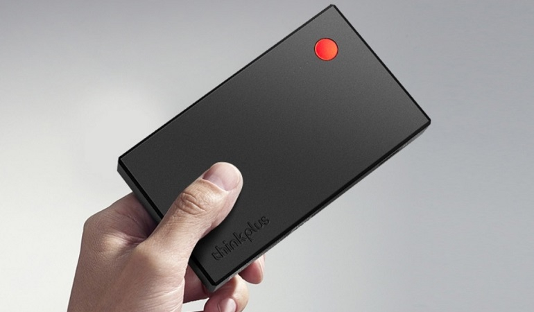 Lenovo ThinkPlus Power Bank , charger , portable battery , portable battery