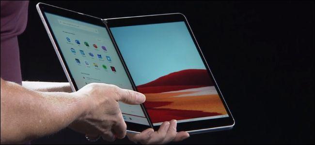 Microsoft Surface 10 Windows 10