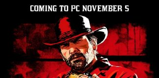 Red Dead Redemption 2 Game Will Be Released On PC In November