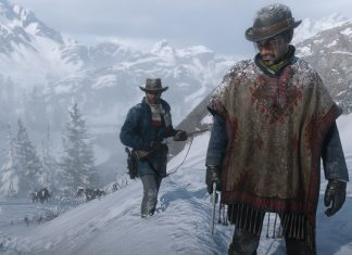 Red Dead Redemption 2 for PC - The Most Perfect Version of The Game