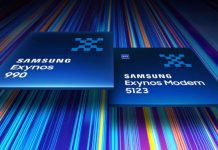 Samsung Galaxy S11 Introduced The New Chipset Exynos 5123 and 990