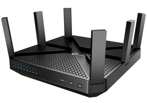 TP-Link Archer C4000 Began Selling A New Powerful Router