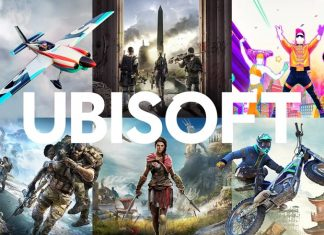 Ubisoft Studio postponed release of several games