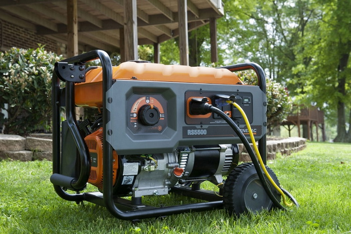 Why it is so important to calculate the generator power correctly