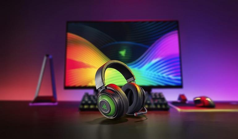 Razer, Razer Kraken Ulrimate, Razer Kraken X USB, Gaming Headphones, Gaming Headphones, Headphones
