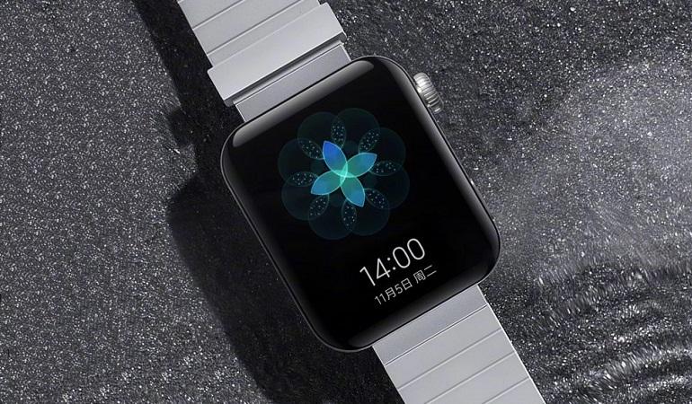 Smart watches, smart watches, xiaomi, xiaomi mi watch, watches