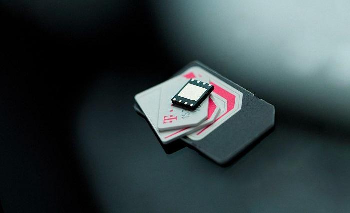 eSIM, mobile communications, TriMob, Ukraine, electronic SIM card