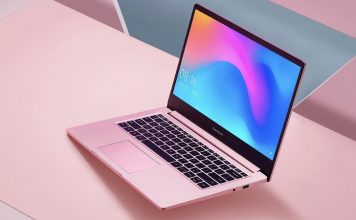 RedmiBook A compact version will soon be presented