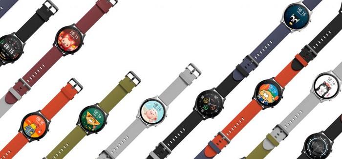 Xiaomi Mi Watch Color, watches