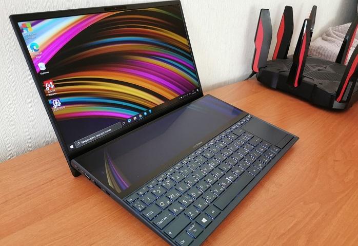 What is interesting ASUS ZenBook UX481FL