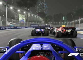 F1 racers will compete in the virtual Grand Prix series