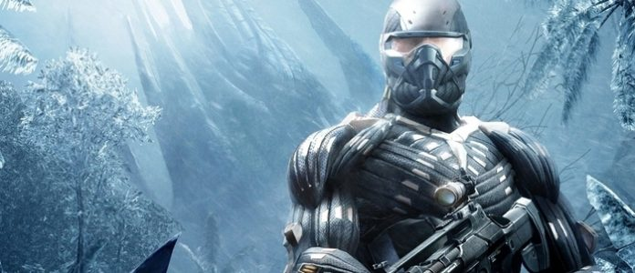 Crytek officially announced the game Crysis Remastered