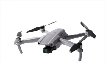 DJI , DJI Mavic Air 2 , quadrocopter , news